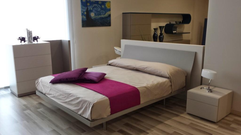 Camere da letto : Camera da letto matrimoniale Caccaro
