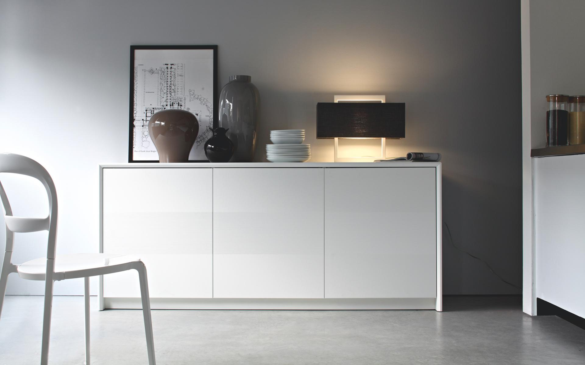 Credenze : Madia Calligaris Password