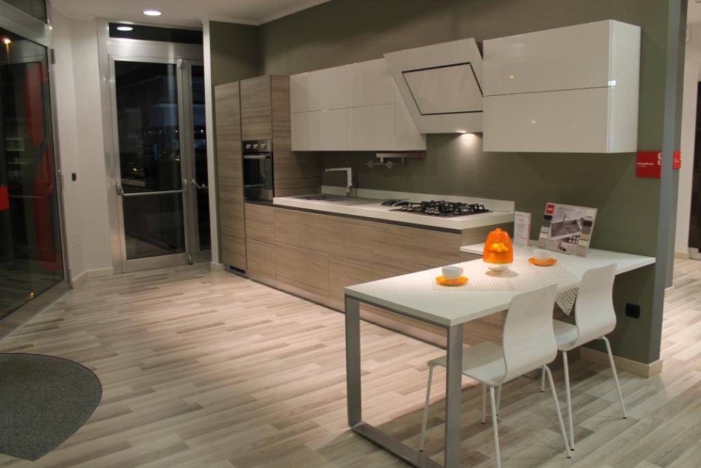 Cucina scavolini liberamente completa di elettrodomestici - Cucine 3 metri scavolini ...