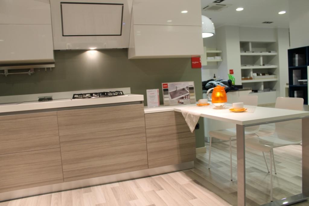Cucine pronta consegna : Cucina Scavolini Liberamente