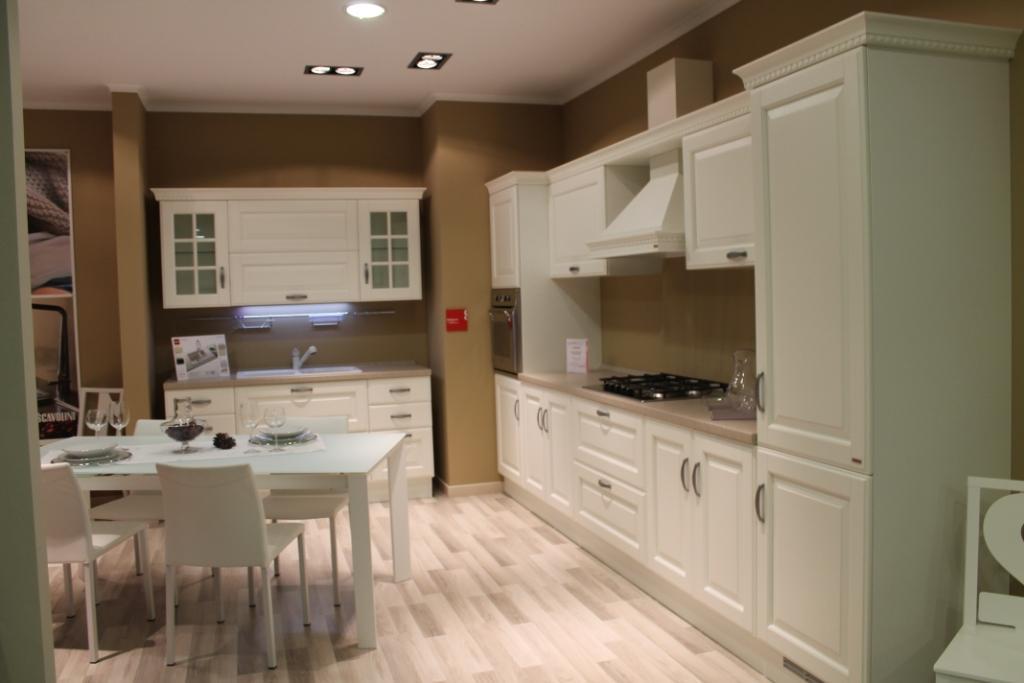 Cucina scavolini baltimora completa di elettrodomestici ebay - Cucina scavolini prezzo ...