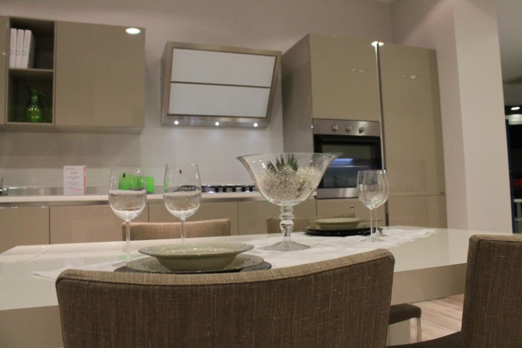 Cucina Scavolini Flirt completa di elettrodomestici  eBay