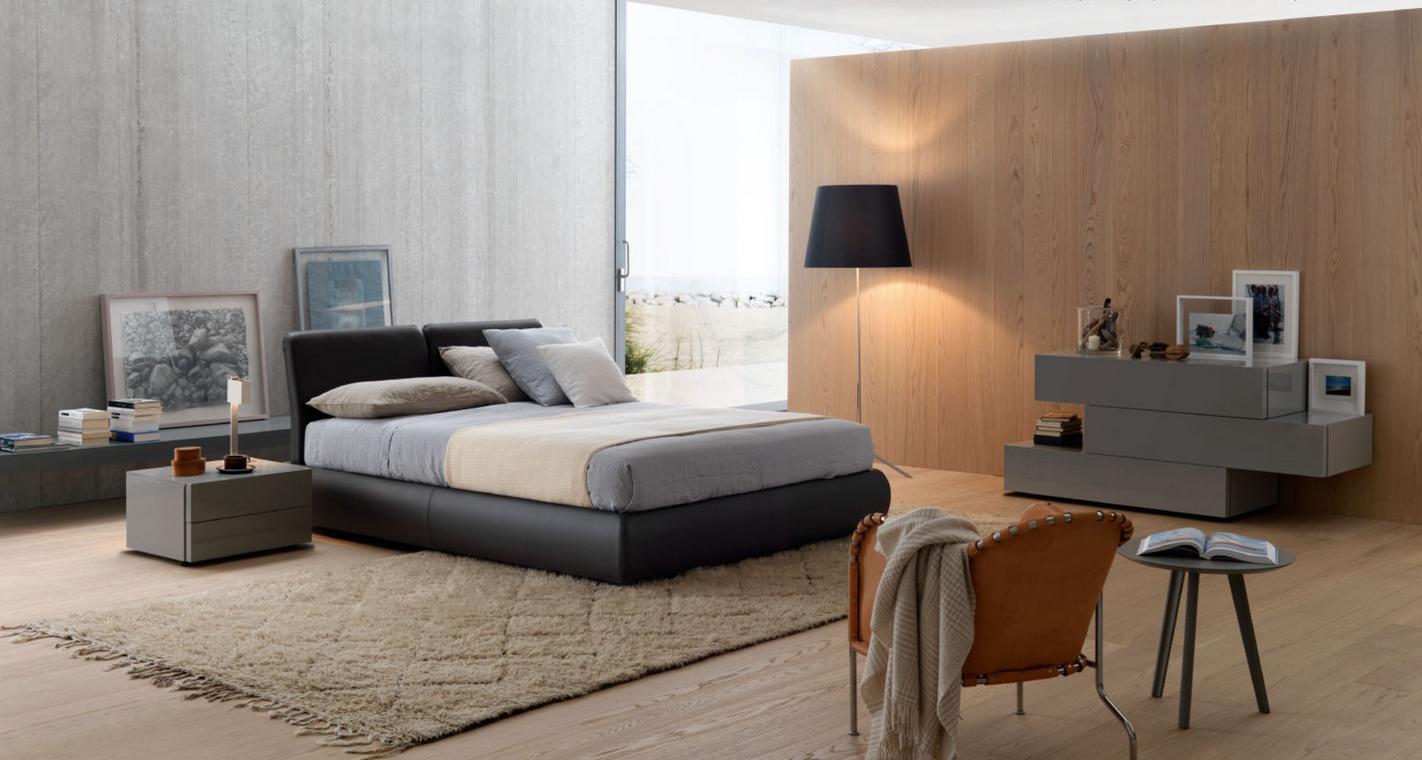 Camere Da Letto San Giacomo: Camere letto moderne Torino ...