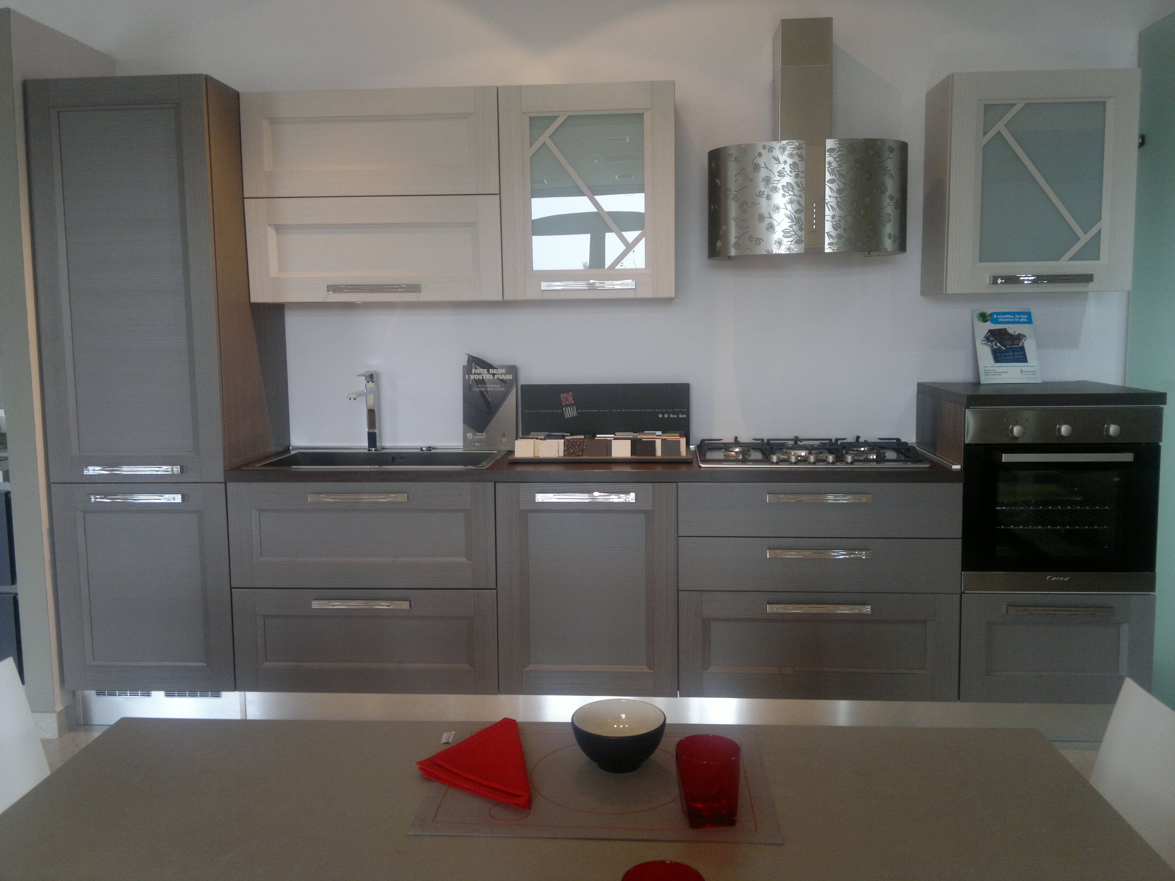 Cucine Lube Parma: Noemi lube cucine pictures to pin on. Cucine ...